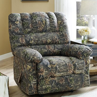 Coalinga Manual Rocker Recliner