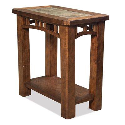 Ezine End Table