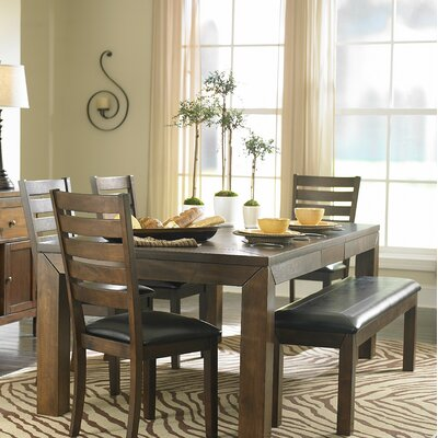 Bourg Dining Table