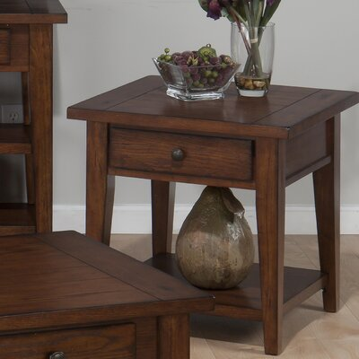 Bonniebrook End Table