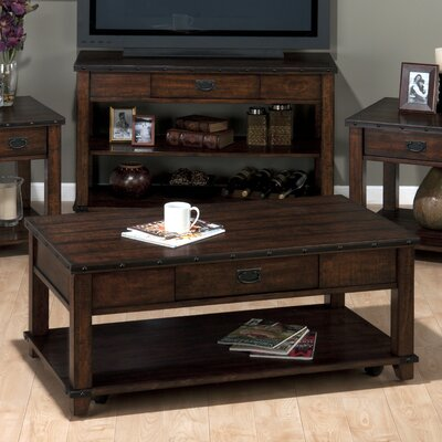 Boscobel Coffee Table