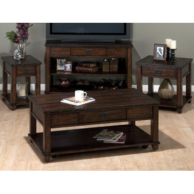 Boscobel Coffee Table Set