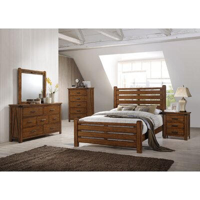 Cergy 7 Drawer Dresser by Simmons Casegoods