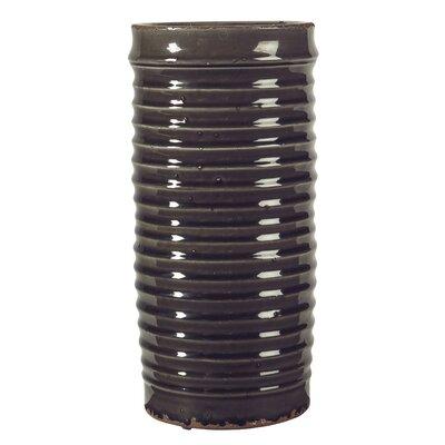 Ribbed Table Vase LNPK1750 34505213