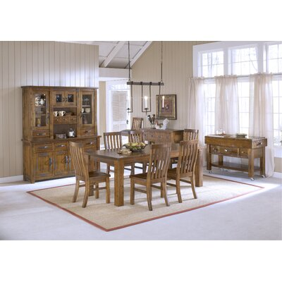 Charpieu 7 Piece Dining Set