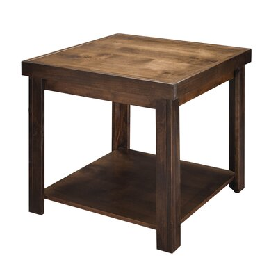 Grandfield End Table