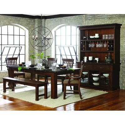 Hakana 6 Piece Dining Set