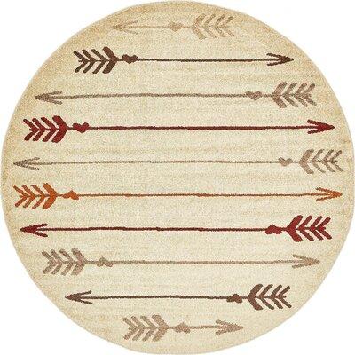 Cotati Ivory Area Rug