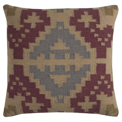 Furniture-Loon Peak Calhan Throw Pillow