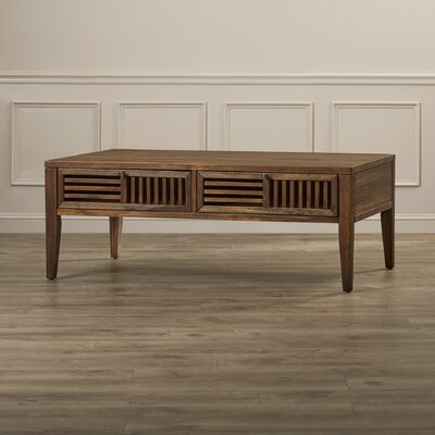 Worden Coffee Table