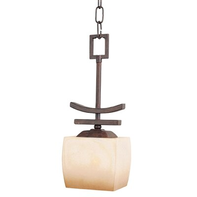 Plummer 1-Light Mini Pendant