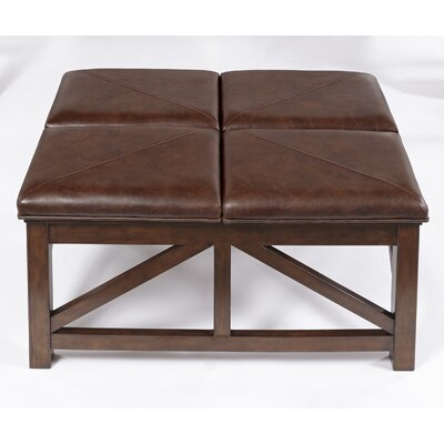 Boquillas Ottoman Coffee Table