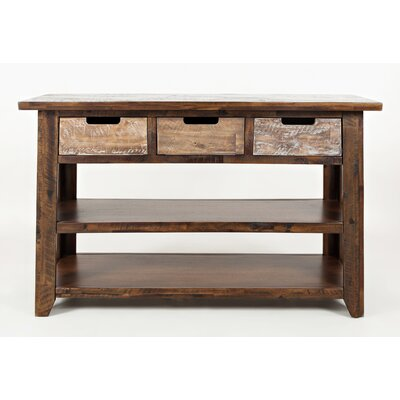 Branche Console Table