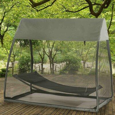 Braes Tented Camping Hammock