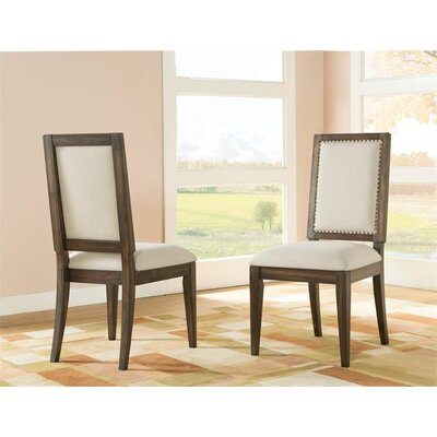 Corcoran Upholstered Side Chair (Set of 2)