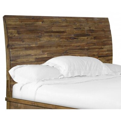 Gilman Ridge Platform Bed