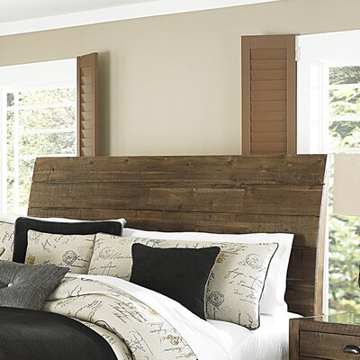 Gilman Panel Headboard Size: Queen
