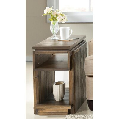 Corcoran End Table