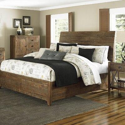 Gilman Panel Bed