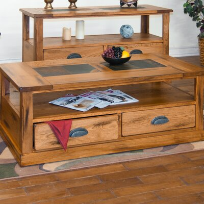 Fresno Coffee Table with Caster