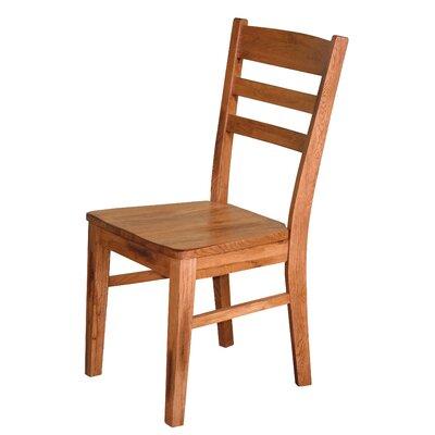 Fresno Ladder Back Side Chair