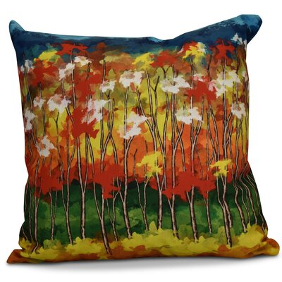 Brookfield Floral Euro Pillow