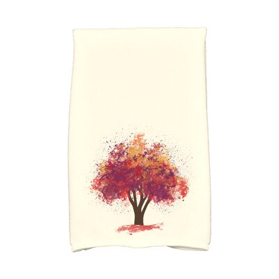 Brookfield Bounty Hand Towel Color: Purple