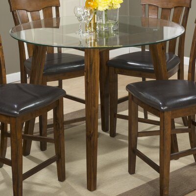 Fort Morgan Counter Height Dining Table