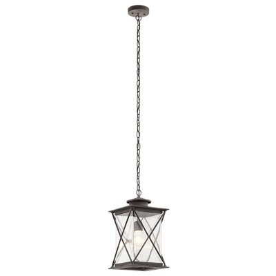 Kersey 1-Light Mini Pendant