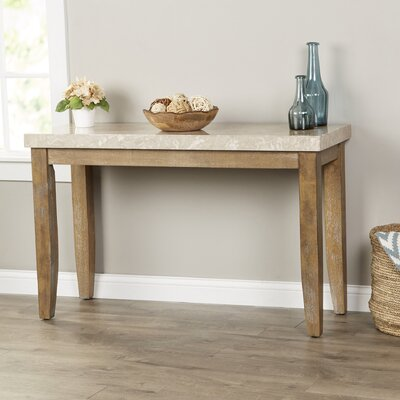 Checotah Console Table