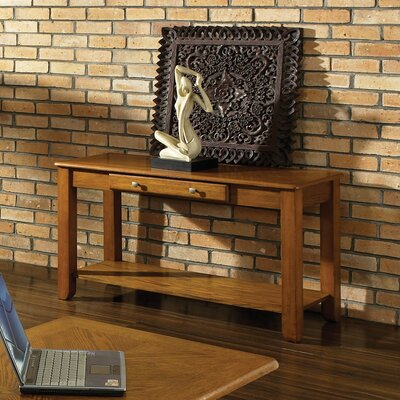 Arboles Console Table Finish: Oak