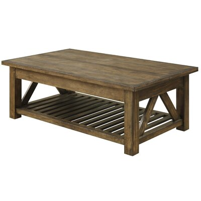 Terrones Lift Top Coffee Table