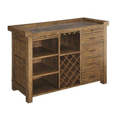 Emanuel Bar Cabinet