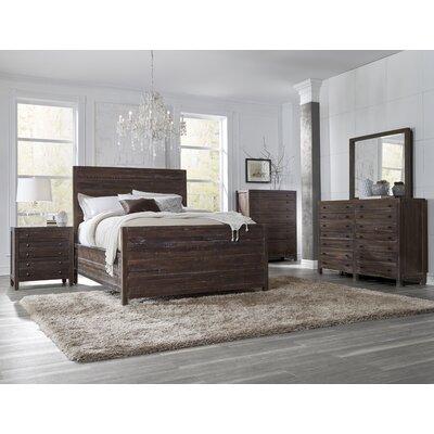San Anselmo Panel Customizable Bedroom Set