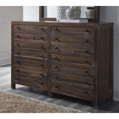 Tierra 8 Drawer Dresser