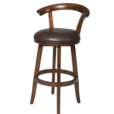 Coldstream 27 Swivel Bar Stool