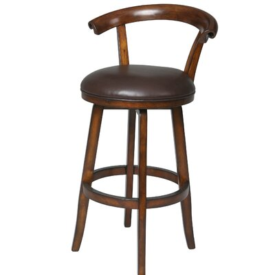 Coldstream 31 inch Swivel Bar Stool