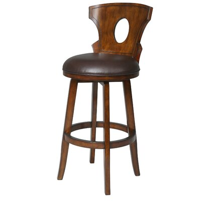 Coronado 27 Swivel Bar Stool