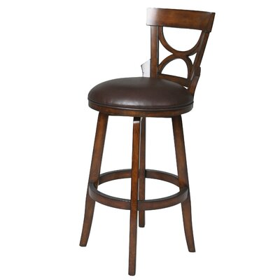 Folwell 31 Swivel Bar Stool