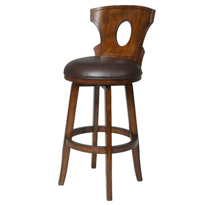 Coronado 31 inch Swivel Bar Stool