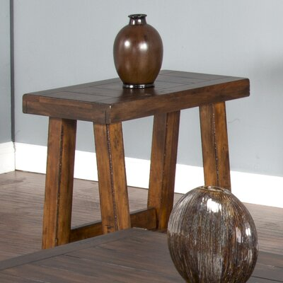 Hardin End Table