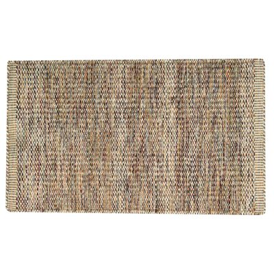 Coyote Ridge Doormat Color: White