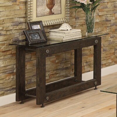 Bremer Console Table