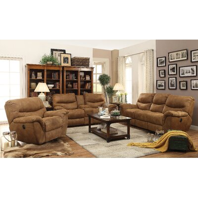 Brewton Power Reclining Sofa