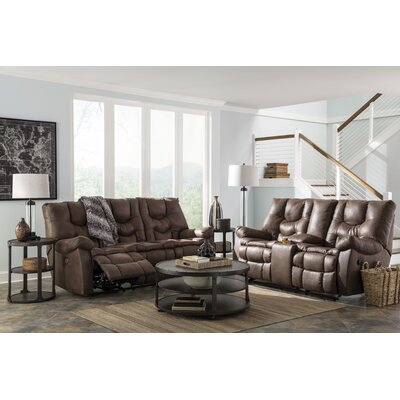 Foraker Configurable Living Room Set