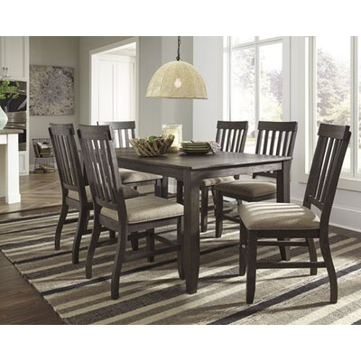Rainmaker 7 Piece Dining Set