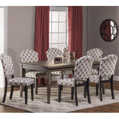 Brickford 7 Piece Dining Set
