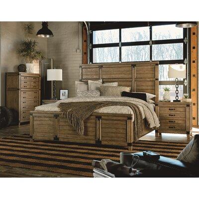 Brigadoon Panel Customizable Bedroom Set