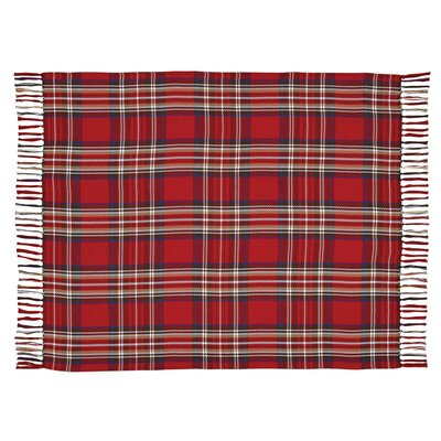 Brittlyns Woven Throw