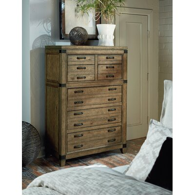 Brigadoon 7 Drawer Chest